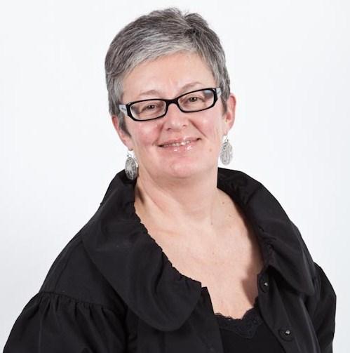Anne-Marie PENIN