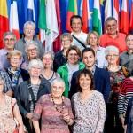 Notre délégation reçue par Sylvie GUILLAUME, Députée européenne
